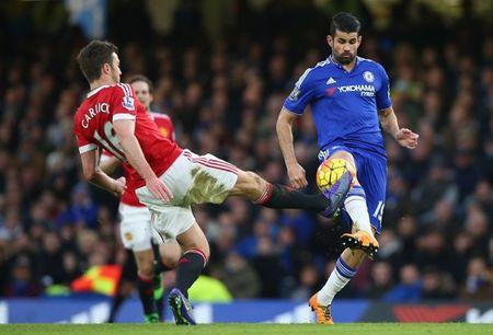 Costa toa sang, Chelsea giat 1 diem lai Stamford Bridge - Anh 1