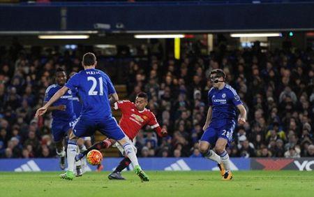 Costa toa sang, Chelsea giat 1 diem lai Stamford Bridge - Anh 2