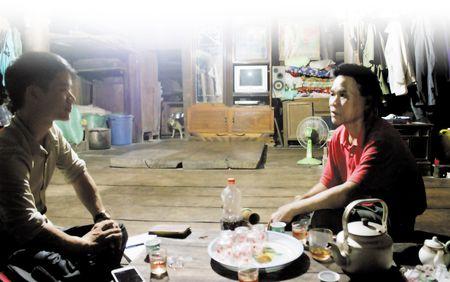 'Vua ngai' xu Muong va hanh trinh …tra no doi - Anh 3