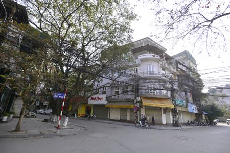 Pho phuong Ha Noi thanh binh chieu cuoi nam - Anh 9