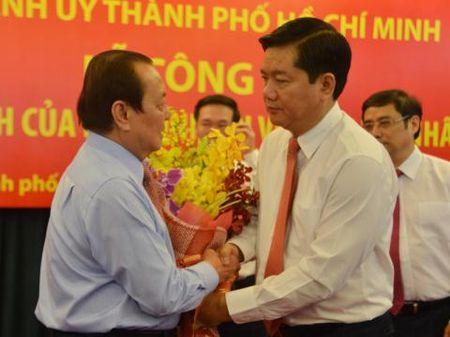 Co che tai chinh dac thu cho TP.HCM:Ky vong vao ong Thang? - Anh 1