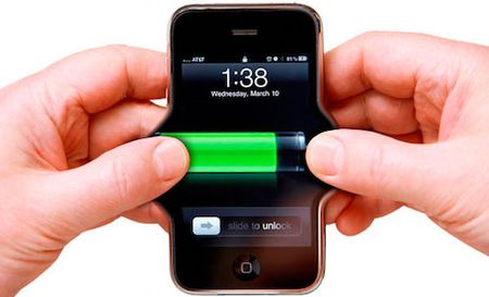 Meo tiet kiem pin smartphone cho ngay Tet - Anh 1
