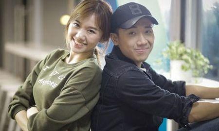 Co bi mat sau chuyen Tran Thanh yeu Hari Won? - Anh 1