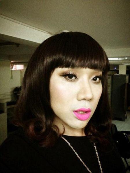 Co bi mat sau chuyen Tran Thanh yeu Hari Won? - Anh 6