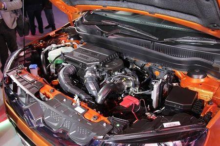 Suzuki chinh thuc ra mat crossover gia re Vitara Brezza - Anh 10