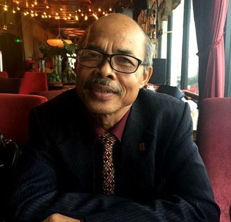 NSUT Han Van Tinh: Tet vui nhat la duoc o ben gia dinh! - Anh 1