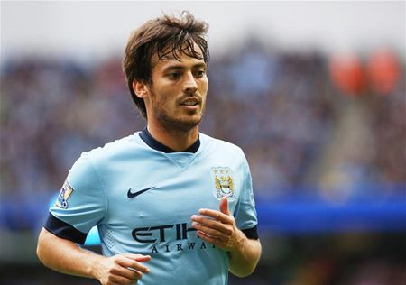 Sao Manchester City den Tay Ban Nha kiem tra y te - Anh 1