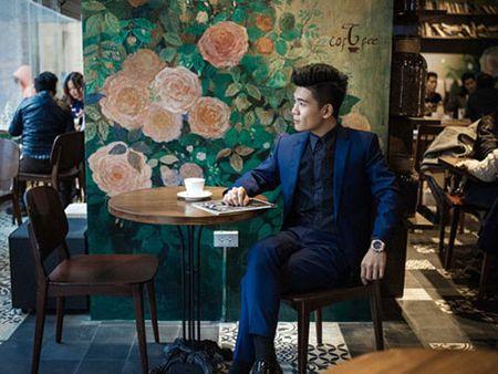 Doanh nhan Do Quang Vinh: Tu nguyen 'trang tay' du la con bau Hien - Anh 2