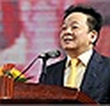 Doanh nhan Do Quang Vinh: Tu nguyen 'trang tay' du la con bau Hien - Anh 9