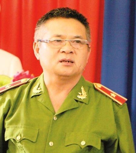 Noi 'giang xe' cua Tuong Tien trong nhung vu trong an - Anh 1