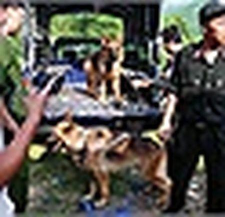 Noi 'giang xe' cua Tuong Tien trong nhung vu trong an - Anh 6