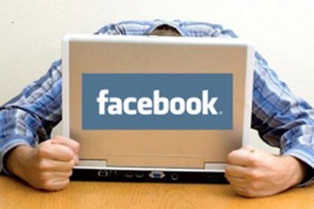 Nhung dau hieu nhan biet 'con nghien' Facebook - Anh 1