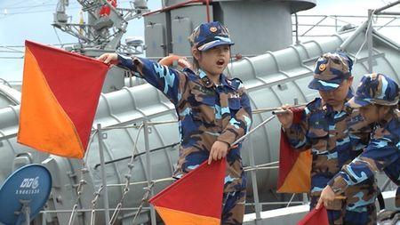 Bo oi minh di dau the tap 35: Nhung chien si Hai Quan ty hon - Anh 12