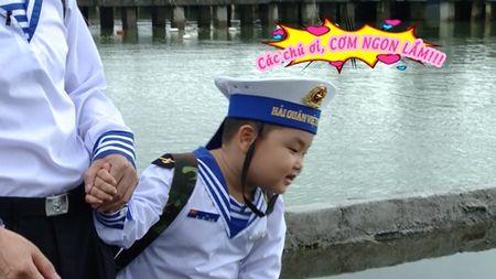 Bo oi minh di dau the tap 35: Nhung chien si Hai Quan ty hon - Anh 18