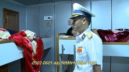 Bo oi minh di dau the tap 35: Nhung chien si Hai Quan ty hon - Anh 4