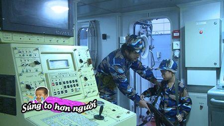 Bo oi minh di dau the tap 35: Nhung chien si Hai Quan ty hon - Anh 6