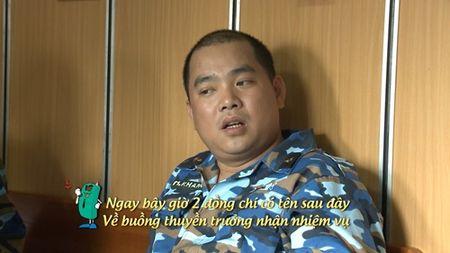 Bo oi minh di dau the tap 35: Nhung chien si Hai Quan ty hon - Anh 7