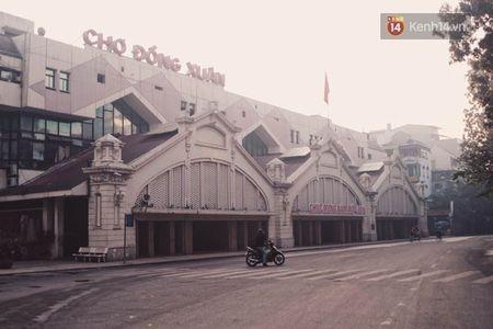 Ha Noi that binh yen sang mung 1 tet Binh Than - Anh 6