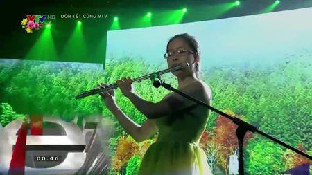 "Don Tet cung VTV: ""Bua tiec"" mung nam moi hoanh trang, ron rang - Anh 4"