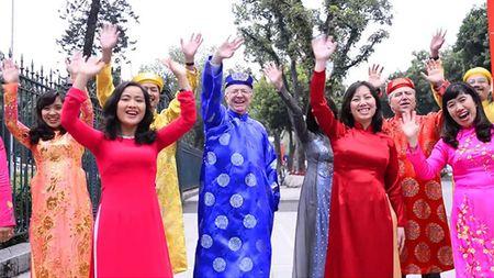 """Nhung ke hoach """"bi mat"""" cua cac dai su dip Tet Nguyen dan - Anh 6"""