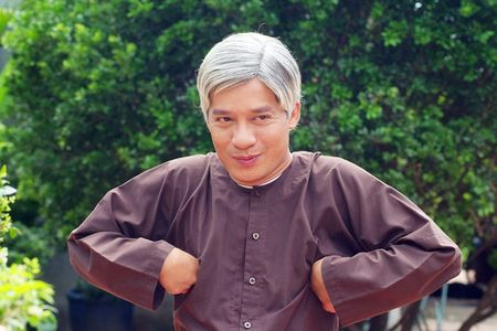 Danh hai ke chuyen du Xuan: Cuc nhung vui! - Anh 3