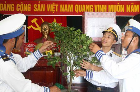 Sac xuan o Truong Sa - Anh 7