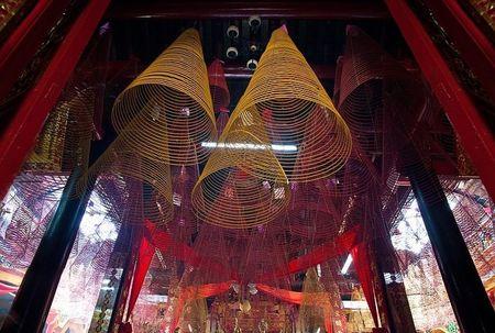 Nhung mui huong khong the phai mo trong ky uc ve Tet xua - Anh 2