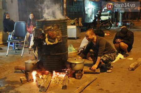 Nhung mui huong khong the phai mo trong ky uc ve Tet xua - Anh 3