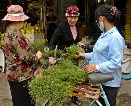 Nhung mui huong khong the phai mo trong ky uc ve Tet xua - Anh 5