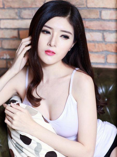 Nhung my nhan tuoi Than so huu than hinh goi cam nhat showbiz Viet - Anh 11
