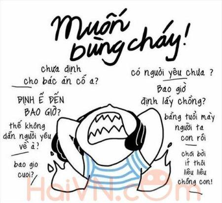 Cuoi te ghe 8/2: Nam nao cung nghe 1 cau chuc, chan lam roi - Anh 4