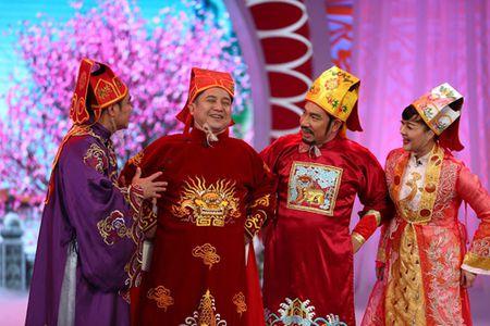 Khan gia thich thu voi tieng cuoi tham thuy cua Tao Quan 2016 - Anh 1
