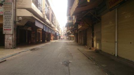 Ha Noi thanh binh dep lung linh ngay mung 1 Tet Binh Than 2016 - Anh 4