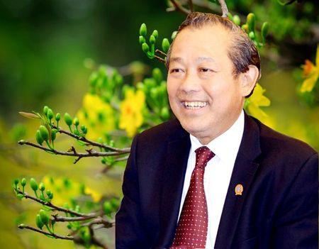Thu chuc Tet cua Chanh an TANDTC nhan dip dau xuan moi Binh Than 2016 - Anh 1