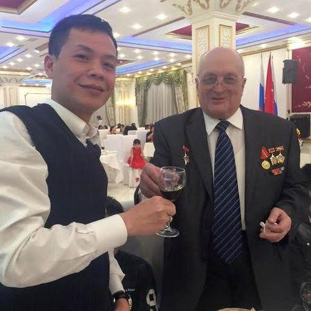 Am ap Tet co truyen Viet Nam o Lien bang Nga - Anh 7