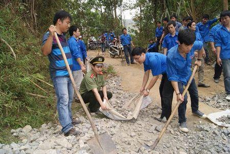 Hang Kia - Pa Co dang xanh lai mot mau binh yen - Anh 2