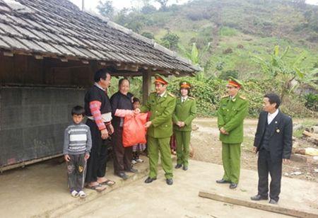 Xuan binh yen tren cao nguyen Moc Chau - Anh 2