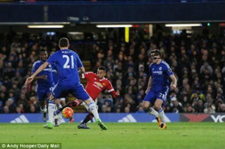 Chelsea - MU: Cang thang den phut cuoi - Anh 1