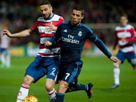 Granada - Real Madrid: Thoat hiem nho sieu pham - Anh 1