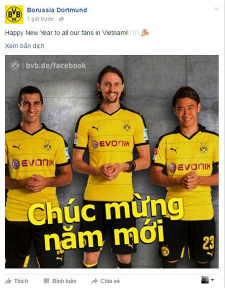Tin HOT trua 8/2: Dai gia chau Au chuc Tet Viet Nam - Anh 2