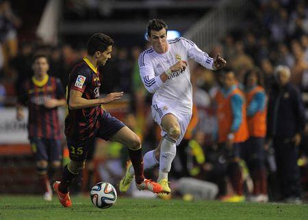 Ngoi sao vua nhanh vua khoe: Sanchez do Ronaldo, Bale - Anh 2
