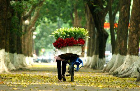 Dia diem di choi Valentine 'sieu lang man' tai Ha Noi - Anh 3
