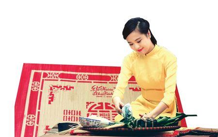 Tet Nguyen Dan- Mot di san van hoa - Anh 1