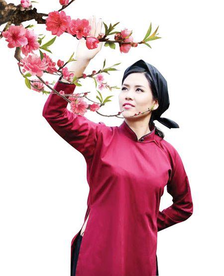 Hat Xoan goi Xuan ve - Anh 1