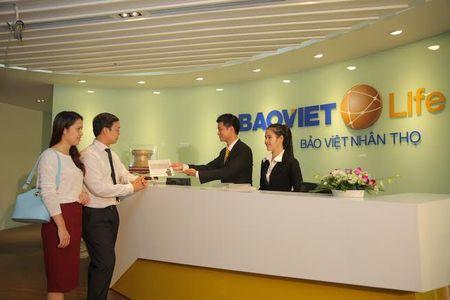 Tap doan Bao Viet ve dich vuot ke hoach - Anh 1