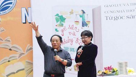 'Cap doi van chuong' teu nhat lang phay - Anh 1