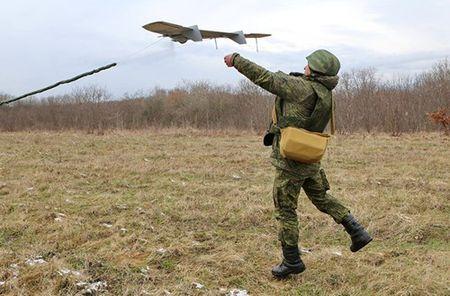 Tan mat UAV trinh sat 'nho ma co vo' cua Nga - Anh 12