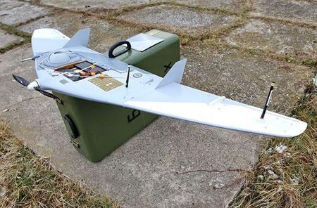 Tan mat UAV trinh sat 'nho ma co vo' cua Nga - Anh 4