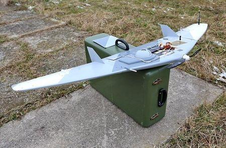 Tan mat UAV trinh sat 'nho ma co vo' cua Nga - Anh 5