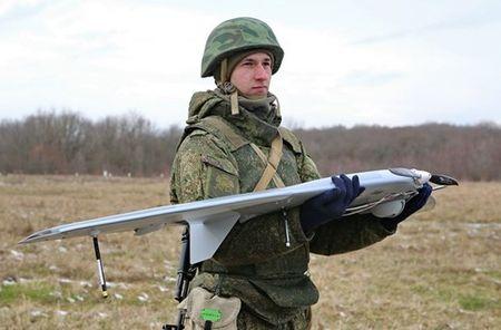 Tan mat UAV trinh sat 'nho ma co vo' cua Nga - Anh 6